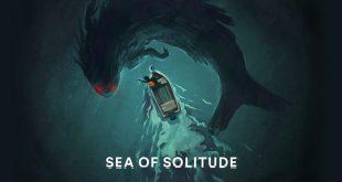 Trailer de lanzamiento de Sea of Solitude