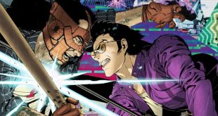 Travis Strike Again: No More Heroes, anunciado para PS4