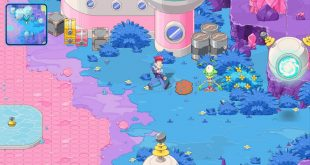 Citizens of Space ya está disponible en la PlayStation Store