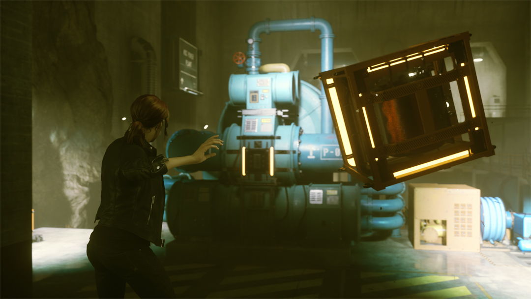 Control nos muestra un nuevo gameplay de sus primeros minutos
