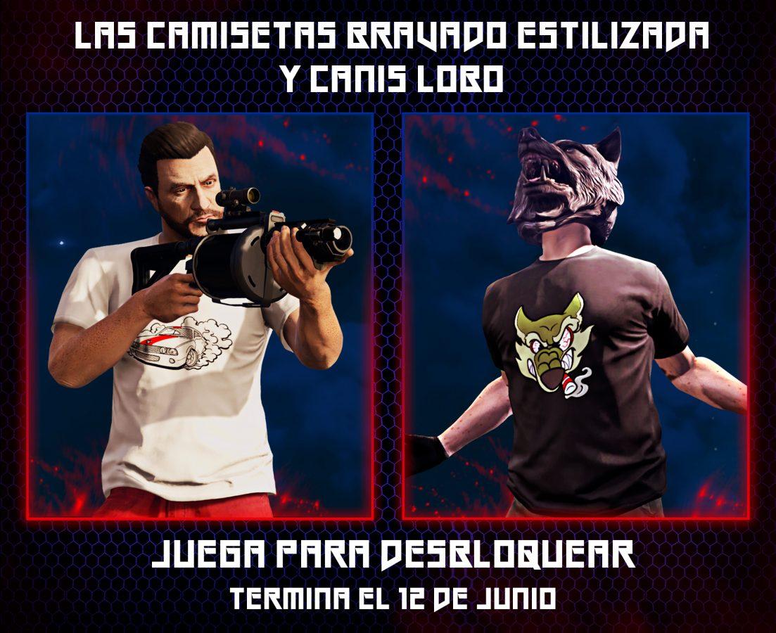 GTA Online GTA V GTA V Online recompensas