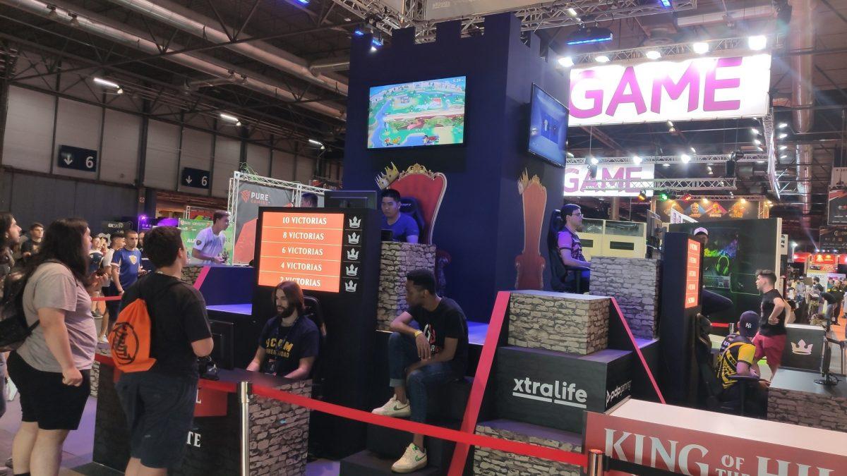 Gamergy 2019 IMG_20190623_101818