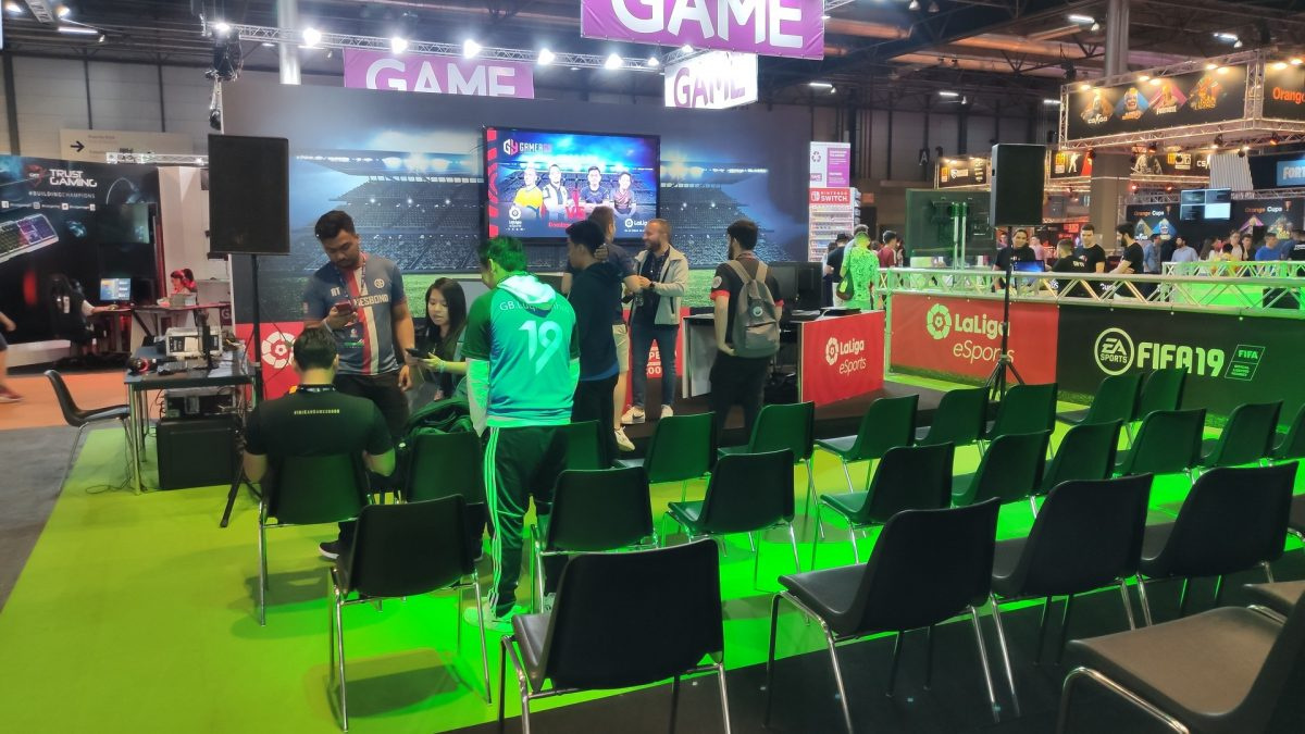Gamergy 2019 IMG_20190623_101945