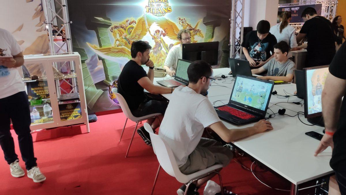 Gamergy 2019 IMG_20190623_115005