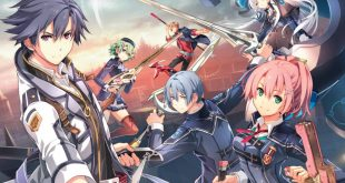 Legends of heroes Trails of Cold Steel III