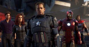 Impresiones Marvel Avengers – El salto de los Vengadores a los videojuegos