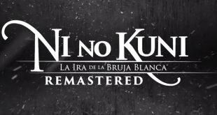 Ni No Kuni: La Ira de la Bruja Blanca Remastered llegará a PS4 el próximo día 20