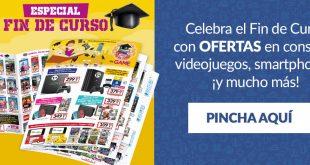 Ofertas Fin de Curso en GAME hasta el 30 de junio