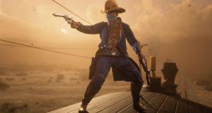 Red Dead Online recibe prendas, gestos y bonificaciones