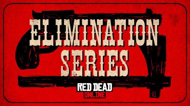 Red Dead Online series de eliminación
