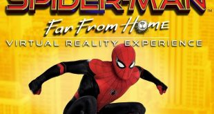 Disponible experiencia VR gratuita de Spider-Man: Far From Home Virtual Reality