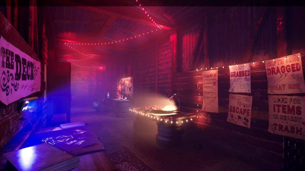 The Blackout Club 002