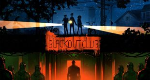 The Blackout Club Main Theme