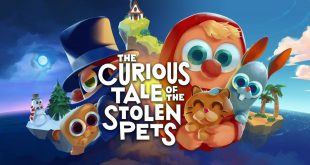 [E32019] Trailer de The Curious Tale of the Stolen Pets para PSVR