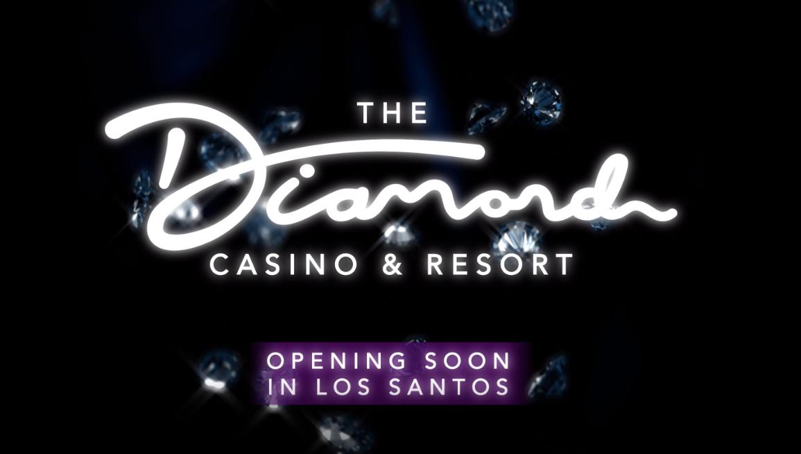 The Diamond Casino and Resort en GTA Online