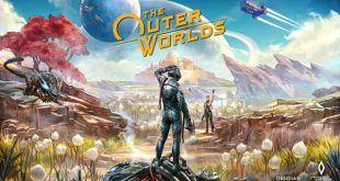 The Outer Worlds se actualiza y mejora
