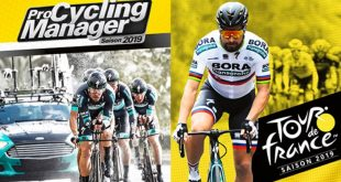 Tour de France 2019 Pro Cycling Manager 2019 Main Themes