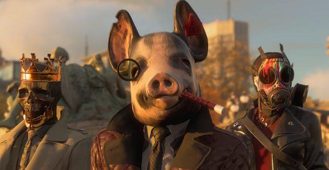 Ubisoft retrasa Watch Dogs Legion