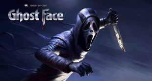 Ghostface se une al plantel de asesinos de Dead by Daylight