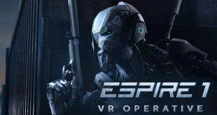 [E32019] Nuevo vídeo de Espire 1 para PSVR