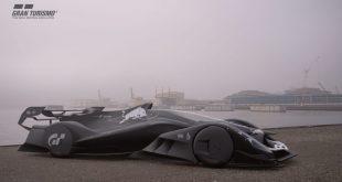 Trailer de la nueva actualización de Gran Turismo Sport
