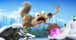 Ice Age: Scrat´s Nutty Adventure anunciado para PlayStation 4