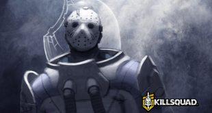 [E32019] Novarama presenta su nuevo título Killsquad