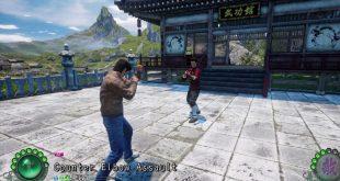 [E3 2019] Shenmue III presenta nueva galería de imágenes con el combate, minijuegos y personajes