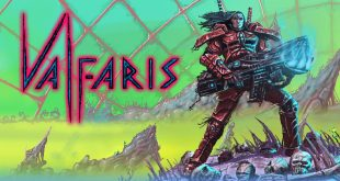 Valfaris se muestra en un potente trailer gameplay