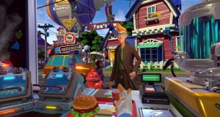 I'm Hungry ya disponible en PlayStation VR