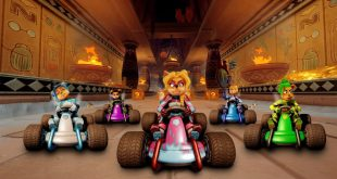 Crash Team Racing Nitro Fueled CTR_Grand Prix_Nitro Squad_Twilight Tour_FINAL