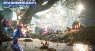 Everreach: Project Eden anunciado para PS4