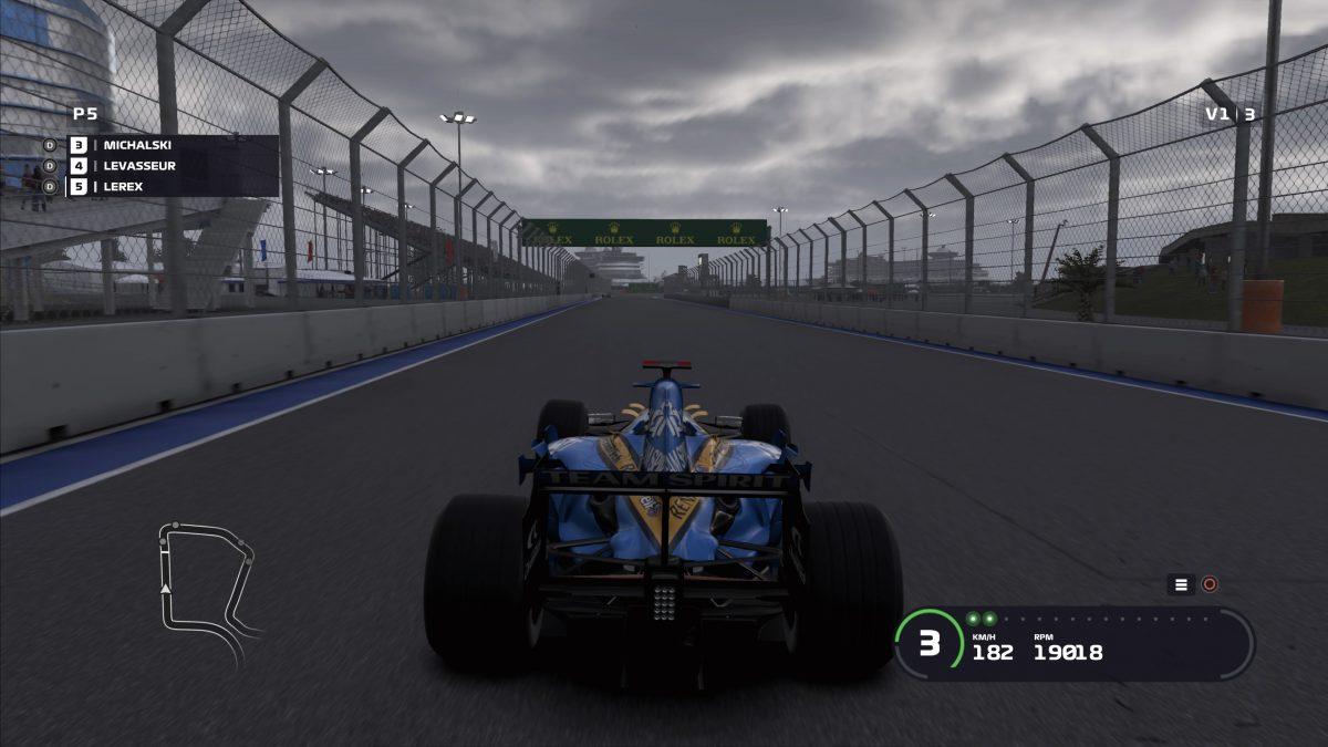 Las viejas glorias nunca estuvieron tan en forma en F1 2019