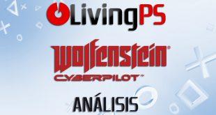 Videoanálisis Wolfenstein Cyberpilot – Bestias Mecánicas