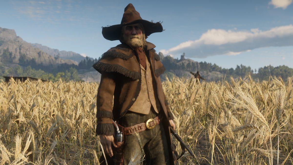 Red Dead Online Nuevos Objetos Red Dead Redemption 2