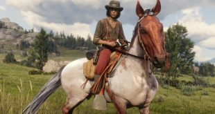 Red Dead Online Paquete para Caballo Red Dead Redemption 2