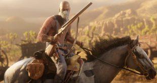 Red Dead Online ofrece bonificaciónes de dinero y Exp en las Series de Eliminación