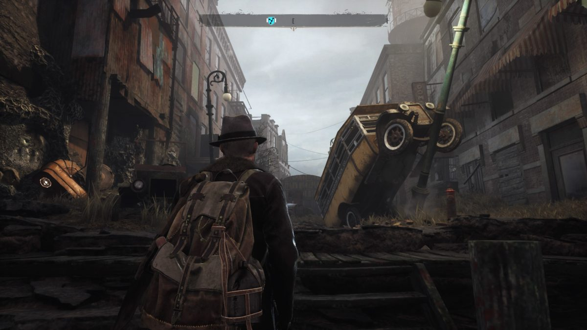 The Sinking City Análisis