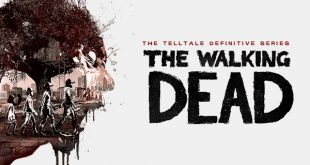 The Walking Dead The Telltale Definitive Series main theme