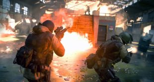 Call of Duty Modern Warfare busca a los mejores jugadores de Playstation 4