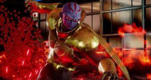 Jump Force añadirá a Kane y Selena como personajes gratuitos