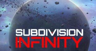 Subdivision Infinity DX llegará a Playstation 4 en agosto