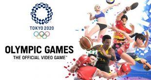 Olympic Games Tokyo 2020: The Official Video Game lanzá demo gratuita en la PSN Japonesa