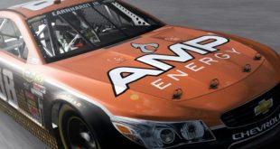 NASCAR Heat nos trae su primer gameplay
