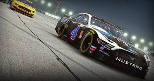 NASCAR Heat 4 anunciado oficialmente