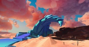 Trailer de Paper Beast para PlayStation VR