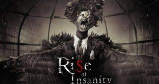 Rise of Insanity, nuevo título de terror para PS4 y PSVR