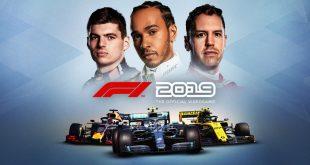 Análisis F1 2019 – Motores a máxima potencia