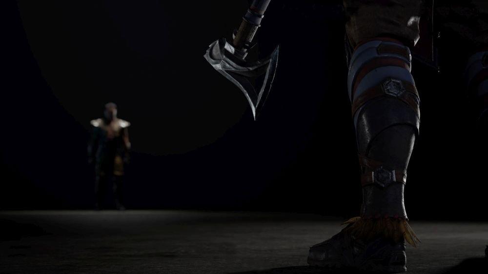 Mortal Kombat 11 recibirá la llegada inminente de NightWolf