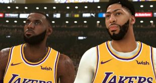2K anuncia el primer Campeonato Global de NBA 2K20
